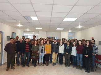 Genomics Winter School 2017 Ankara