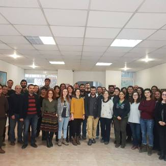 Genomics Winter School 2017 Ankara