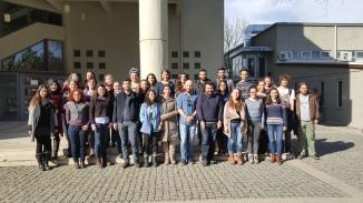 Genomics Winter School 2016 ODTU