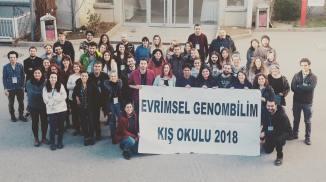 Genomics Winter School 2018 Ankara
